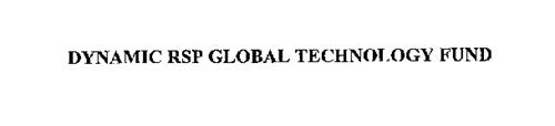 DYNAMIC RSP GLOBAL TECHNOLOGY FUND