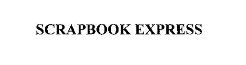 SCRAPBOOK EXPRESS