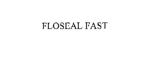 FLOSEAL FAST