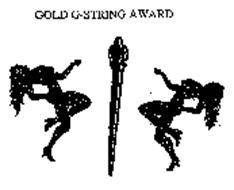 GOLD G-STRING AWARD