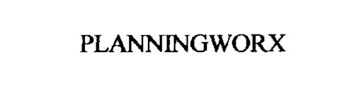 PLANNINGWORX