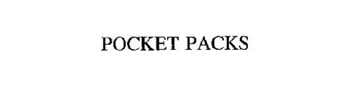 POCKET PACKS