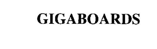 GIGABOARDS