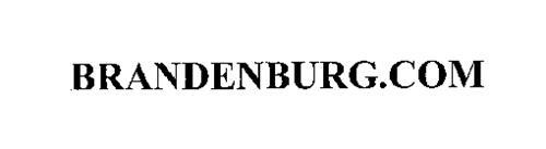 BRANDENBURG.COM