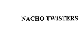 NACHO TWISTERS