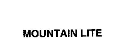 MOUNTAIN LITE