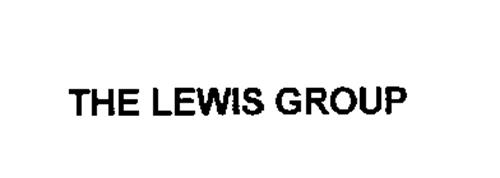 THE LEWIS GROUP