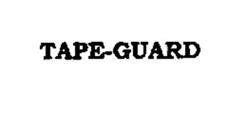 TAPE-GUARD