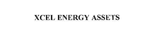 XCEL ENERGY ASSETS
