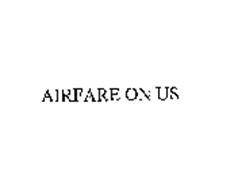 AIRFARE ON US