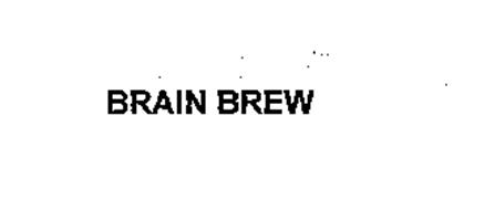 BRAIN BREW