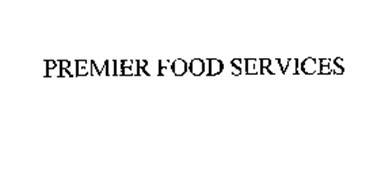 PREMIER FOOD SERVICES