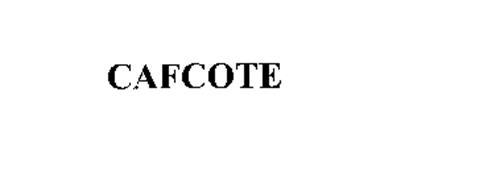 CAFCOTE