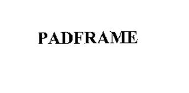 PADFRAME