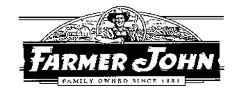 FARMER JOHN FAMILY OWNED SINCE 1931