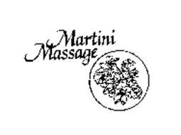 MARTINI MASSAGE