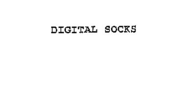 DIGITAL SOCKS