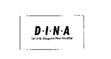 DINA DYNAMIC INTEGRATED NEO AMPLIFIER