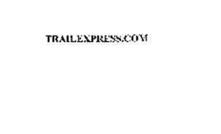 TRAILEXPRESS.COM