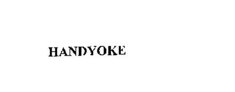 HANDYOKE