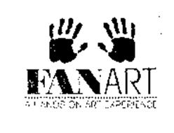FANART A HANDS ON ART EXPERIENCE
