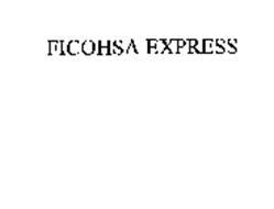 FICOHSA EXPRESS