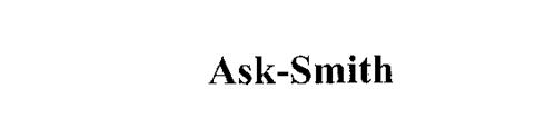 ASK-SMITH