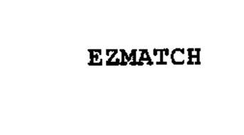 EZMATCH