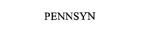 PENNSYN