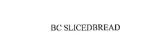 BC SLICEDBREAD