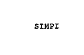 SIMPI