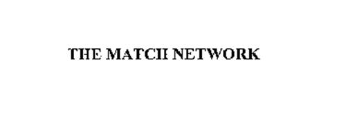 THE MATCH NETWORK