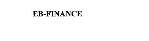 EB-FINANCE
