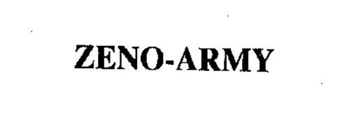 ZENO-ARMY