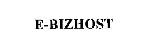 E-BIZHOST