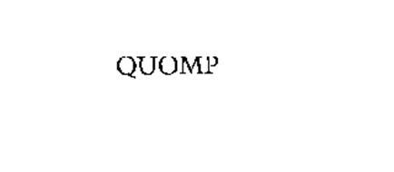 QUOMP