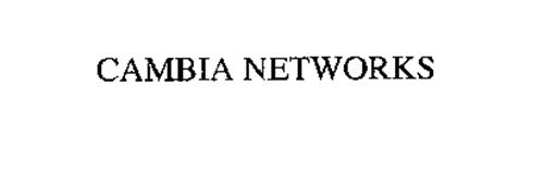 CAMBIA NETWORKS