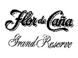 FLOR DE CANA GRAND RESERVE