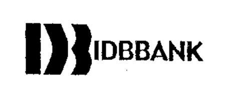 IDBIDBBANK