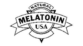 NATURAL MELATONIN USA