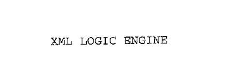 XML LOGIC ENGINE