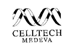 CELLTECH MEDEVA