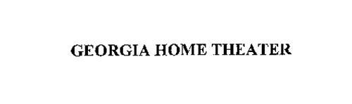 GEORGIA HOME THEATER