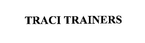TRACI TRAINERS