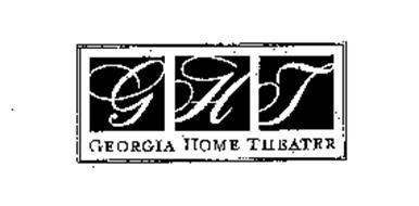 GHT GEORGIA HOME THEATER