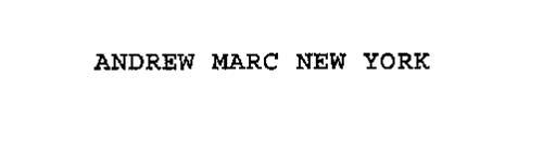 ANDREW MARC NEW YORK