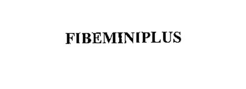 FIBEMINIPLUS