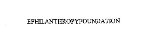 EPHILANTHROPYFOUNDATION