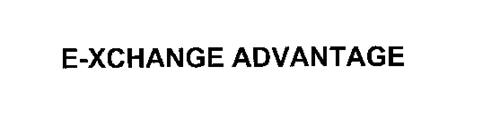 E-XCHANGE ADVANTAGE