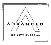 ADVANCED UTILITY SYSTEMS